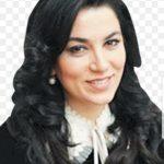 Sevil Nuriyeva İSMAYİLOV